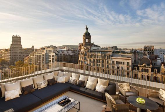 De Madrid Al Cielo Spanish Tutor London
